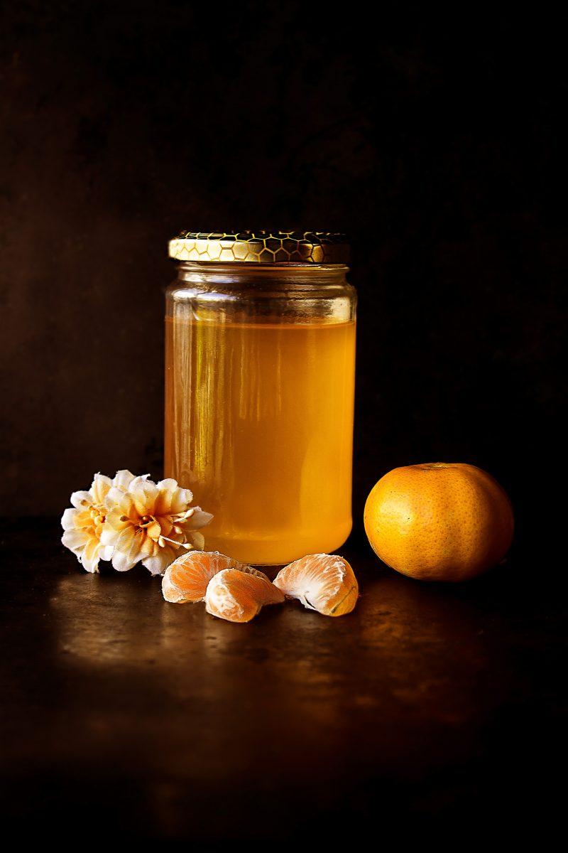 Une tique a été découverte piégée dans l'ambre