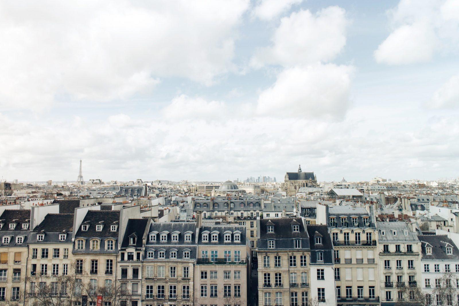 Région parisienne, mieux vaut il acheter ou louer ?