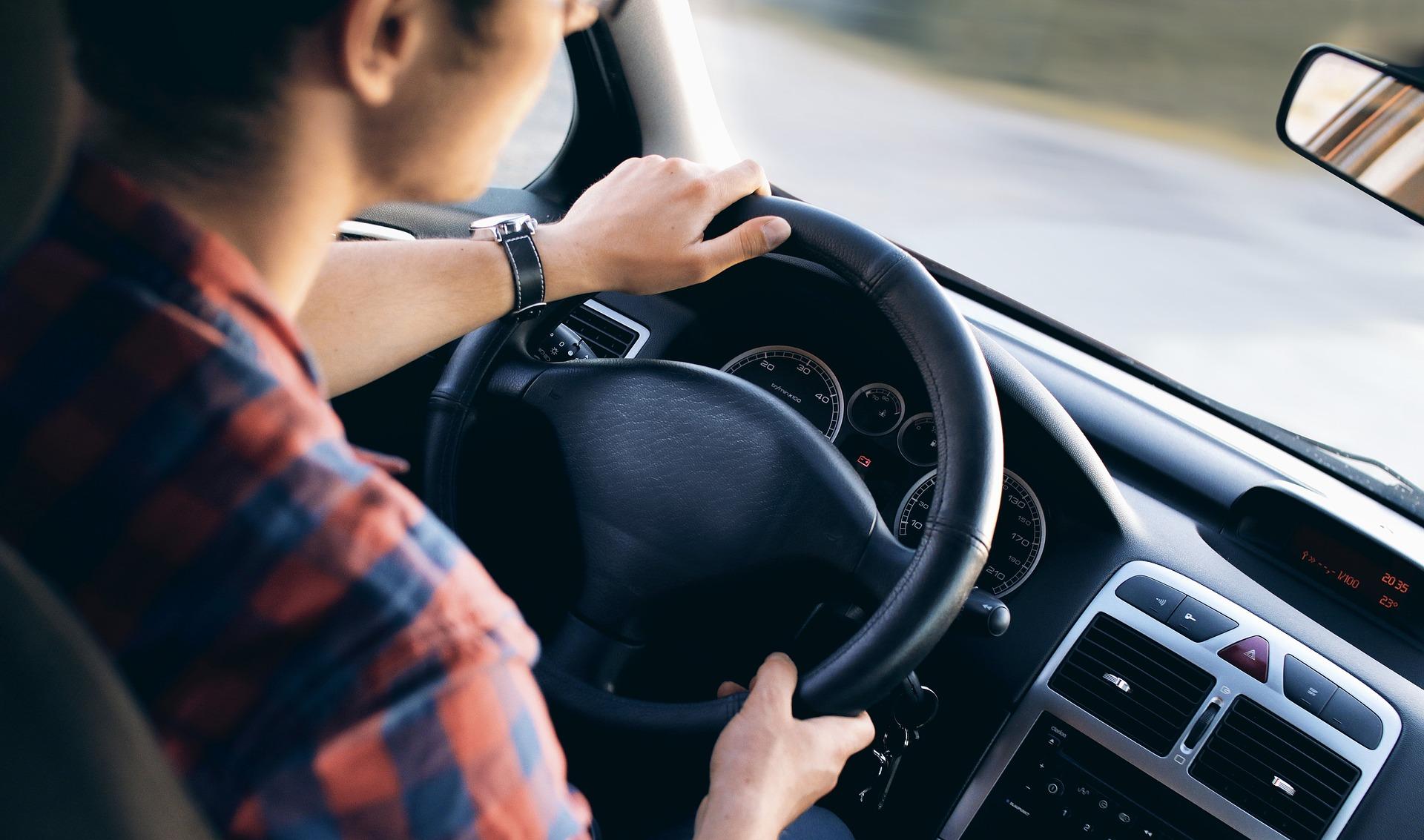 Avocat permis de conduire : l'expert en la matière